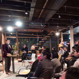 「Fab Meetup Kyoto Vol.3」にて代表松井がプレゼンさせて頂きます。