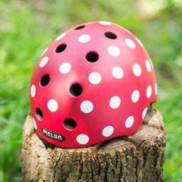 32種類のMelon Helmets(メロンヘルメット)たちをご紹介!(1)