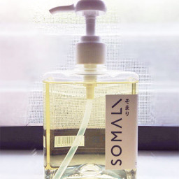 【SOMALI レビュー】乾燥肌でも使いやすい