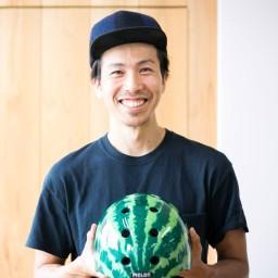 【オヤノギモン メロンヘルメット】どのサイズがピッタリ?