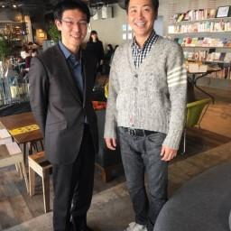 【オヤノミカタPEOPLE】東條恭考:本格レストランのおもてなしを自宅にお届け