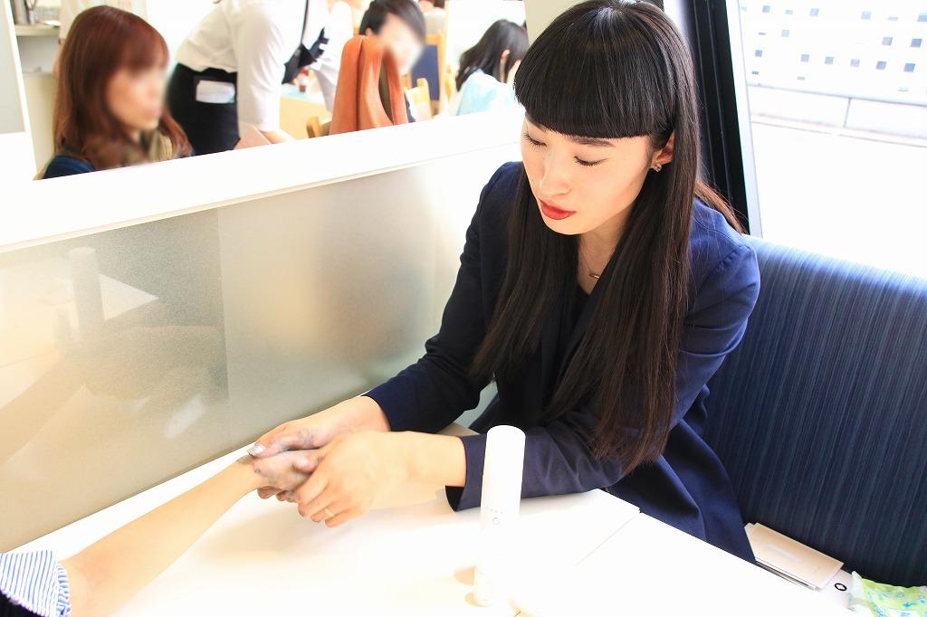 sunao代表 青山さん