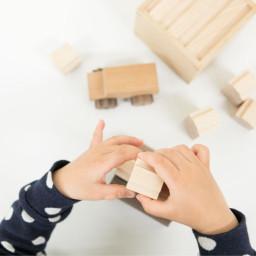 「こう育ってほしい」は、こどもに響かない   ―木工家具職人さんを訪ねて(1)